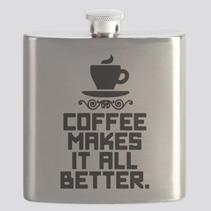 Coffee Better Flask