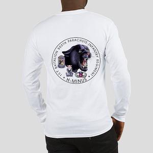 1st / 505th PIR Long Sleeve T-Shirt