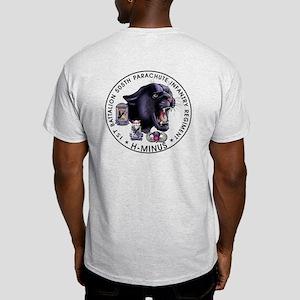 1st / 505th PIR Light T-Shirt