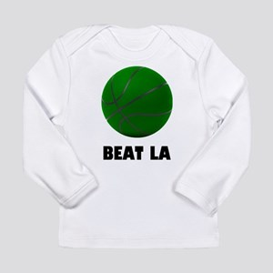 Beat LA Long Sleeve Infant T-Shirt