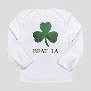 Vintgae Beat LA Long Sleeve Infant T-Shirt