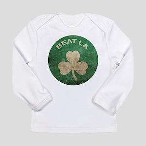 Vintage Beat LA Long Sleeve Infant T-Shirt