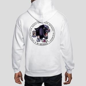 3rd / 505th PIR Hooded Sweatshirt