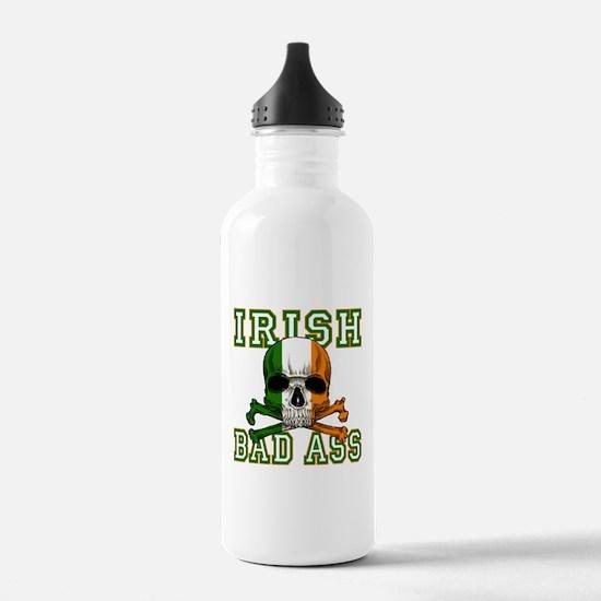 Irish Bad Ass Water Bottle