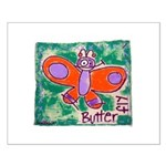 butterfly Small Poster