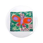 "butterfly 3.5"" Button"