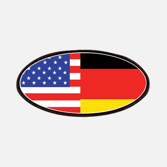 USA/Germany Patches