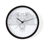 EFMB Wall Clock