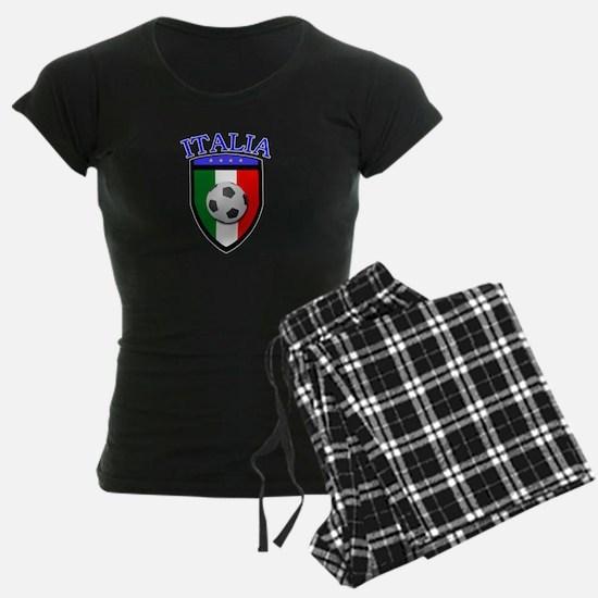 Italia Soccer (2) Pajamas