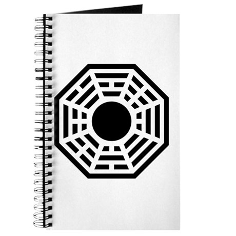 Dharma Octagon Symbol Journal