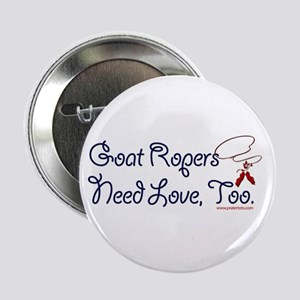 "Goat Ropers 2.25"" Button"