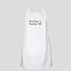 Goat Ropers Apron