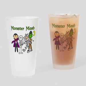 Monster Mash Pint Glass