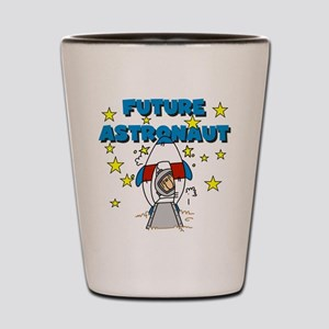 Future Astronaut Shot Glass