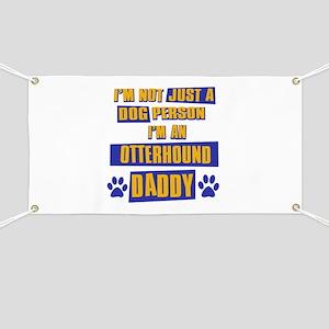 Otterhound Mommy Banner