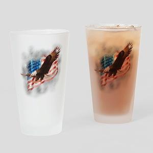 Faded Glory Drinking Glass