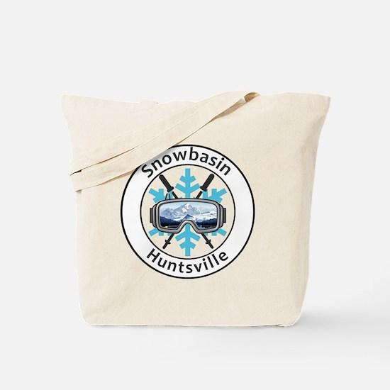 Cute Huntsville Tote Bag