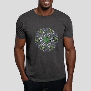 Hummingbird Spin - Dark T-Shirt