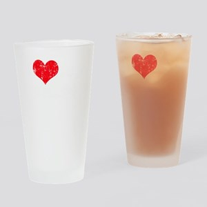 I love my uncle Pint Glass
