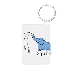 Squirt Keychains