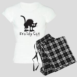 Fraidy Cat Women's Light Pajamas