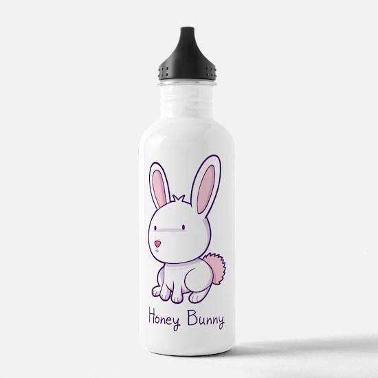 Honey Bunny Water Bottle