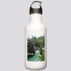Underground Rivers Stainless Water Bottle 1.0L