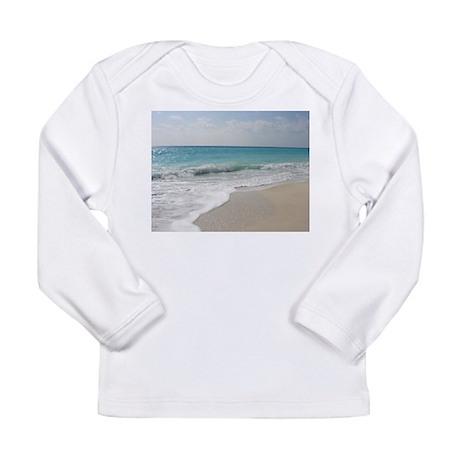 Paradise Long Sleeve Infant T-Shirt