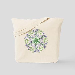 Hummingbird Spin - Tote Bag