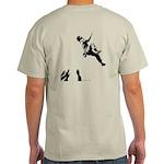 Bouldering (Back) Light T-Shirt