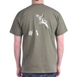 Bouldering Dark T-Shirt