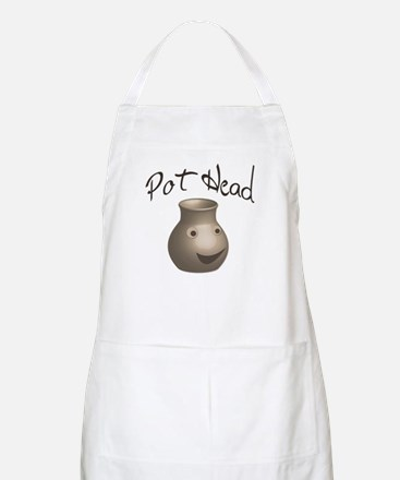 Pot Head Apron