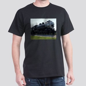 Steam Engine Dark T-Shirt