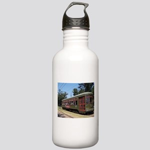 New Orleans Streetcar Stainless Water Bottle 1.0L