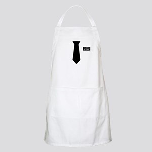 MORMON MISSIONARY P DAY SHIRT Apron