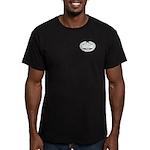 CFMB Men's Fitted T-Shirt (dark)