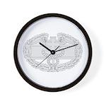 CFMB Wall Clock