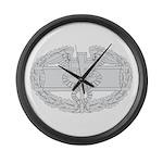 CFMB Large Wall Clock