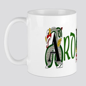County Armagh (Gaelic) Mug