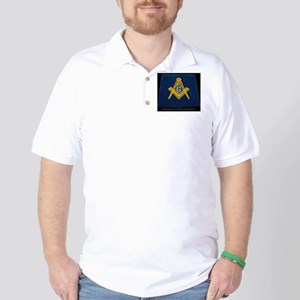 Blue Lodge Golf Shirt