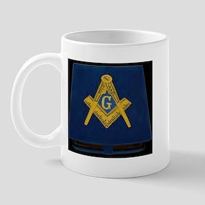 Blue Lodge Mug