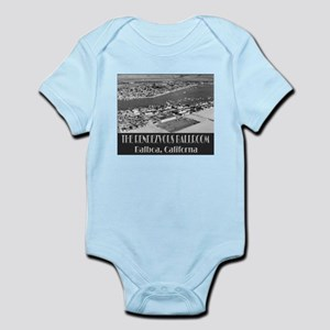 Rendezvous Ballroom Infant Bodysuit