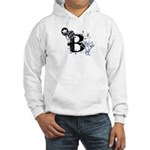 Bachelor Party Hooded Sweatshirt