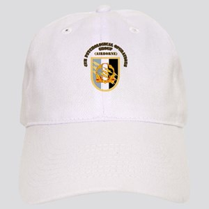SOF - 4th PsyOps Flash with Text Cap