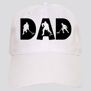 Hockey Dad Cap