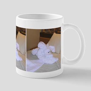 Mystery Animal Mug