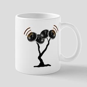 Live Wire! Mug