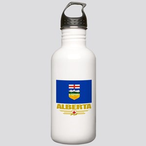 Alberta Pride Stainless Water Bottle 1.0L