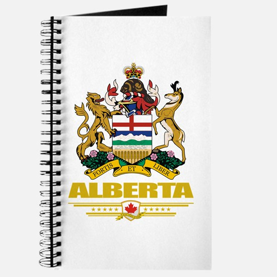 Alberta Coat of Arms Journal