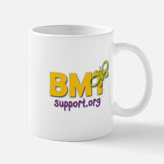 Large BMT Mugs